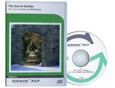 The Secret Garden Guided Meditations